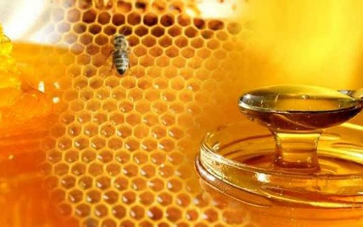 Giá trị dinh dưỡng của mật ong chín