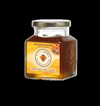 Mật ong Sữa chúa Honimore 360g