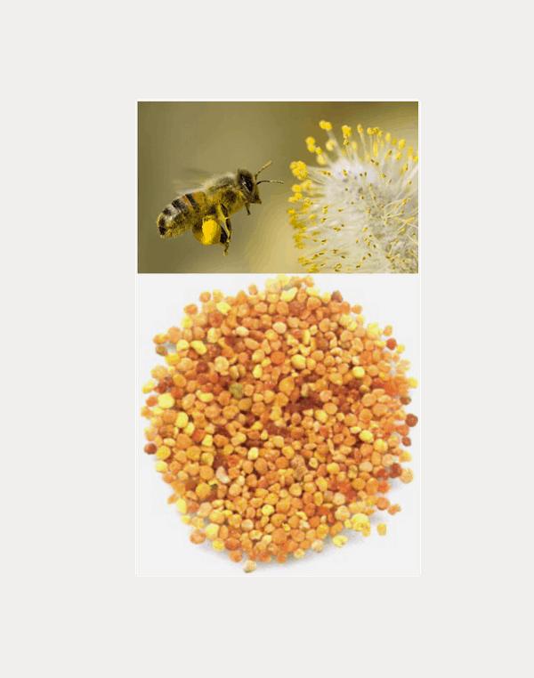Honimore - Pollen