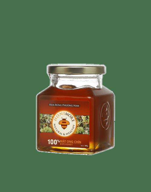 Honimore Ripe Honey Hoa Rung Phuong Nam 360g