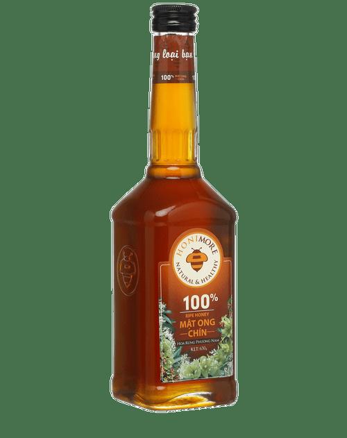 Honimore Ripe Honey Hoa Rung Phuong Nam 630g