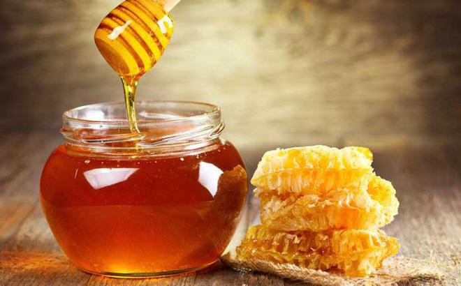 Tác dụng của mật ong là gì?